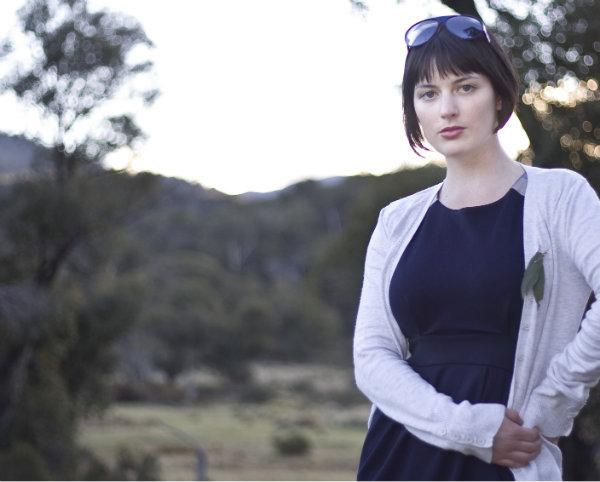 Winter Style In The Australian Bush
