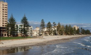 Adelaide Dream Homes: Beach