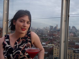 NYC 10 to 1: Number 1 – Rooftop Bar