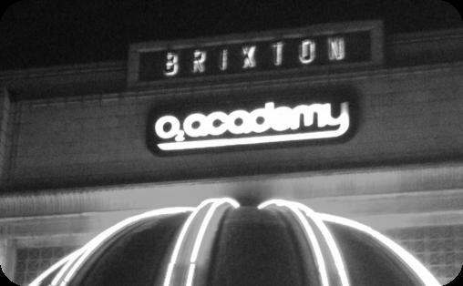 A Gig in London: Yellowcard at Brixton Academy