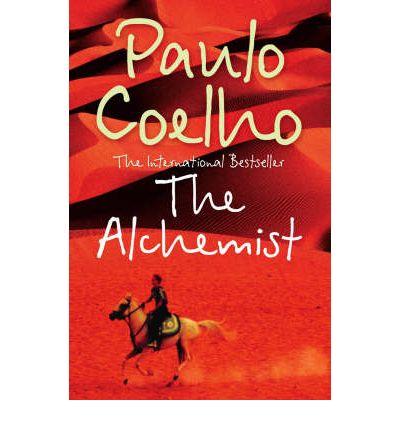 Travel Reads: The Alchemist