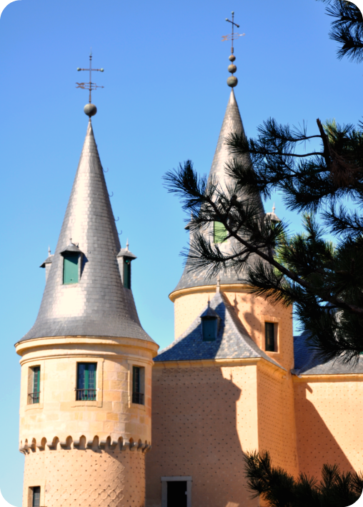 Segovia: a Spanish Beauty Outside of Madrid
