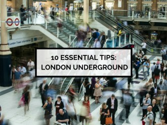 10 Essential Tips for the London Underground-4