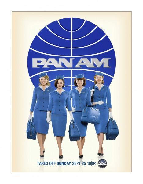 Pan Am: when travel meets fashion