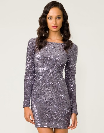 Top five affordable Christmas party dresses - Elle Croft