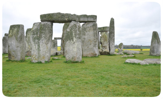 Travel Tuesday: thoughts on Stonehenge
