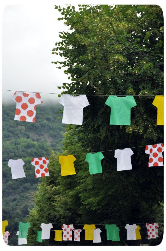 Why the Tour de France is a destination, not an event