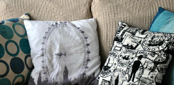Argos Cushions