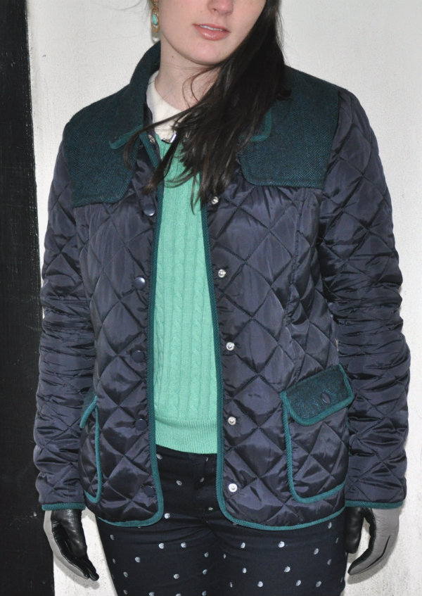 Next Quilted Jacket
