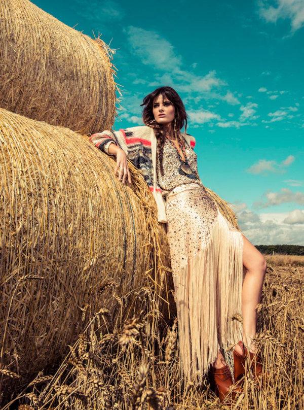 Sweden - Vogue Brazil