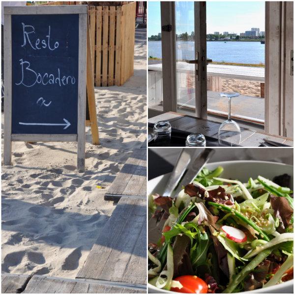 Bocadero - Eating in Antwerp