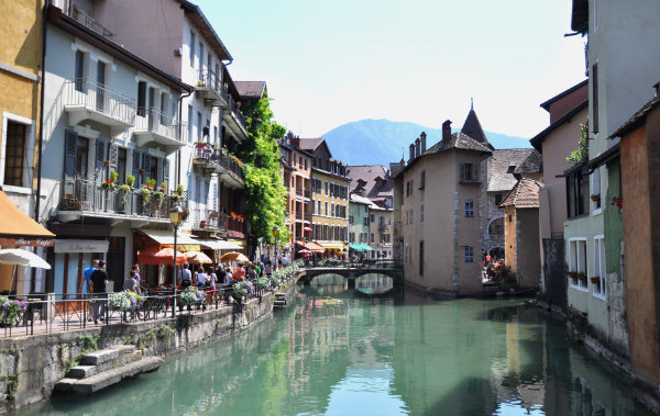 Annecy Guide