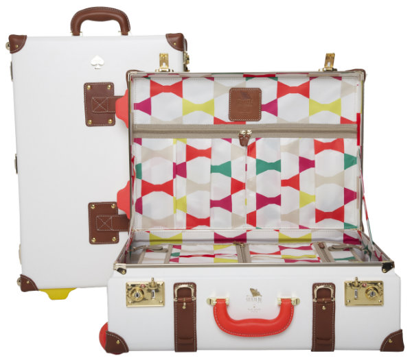 Kate Spade by SteamLine Luggage