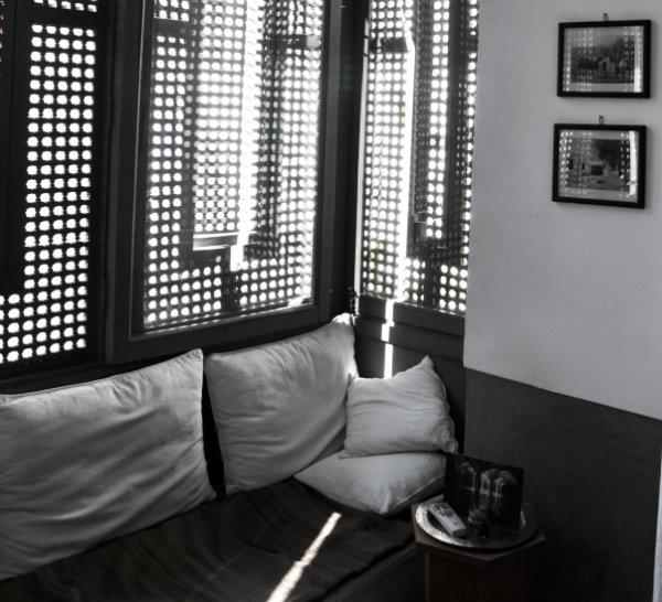 Zaouia 44 Marrakech