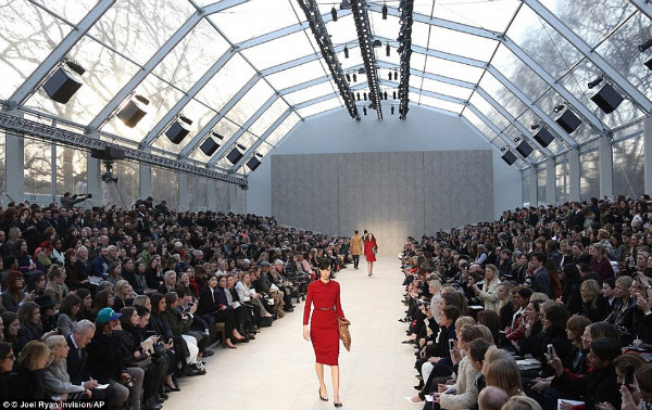 Stylish Travel: Beyond London Fashion Week