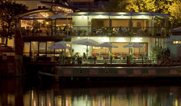Top 5 Places to Eat in Bristol