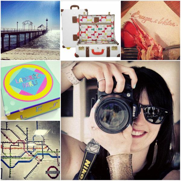 The Travelettes Instagram Challenge