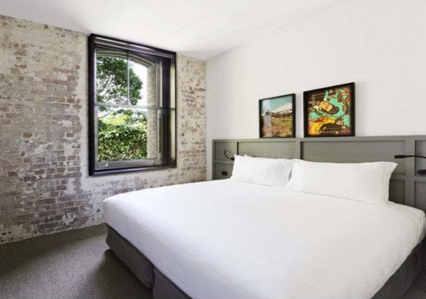 Social Media Hotels: 1888 Hotel
