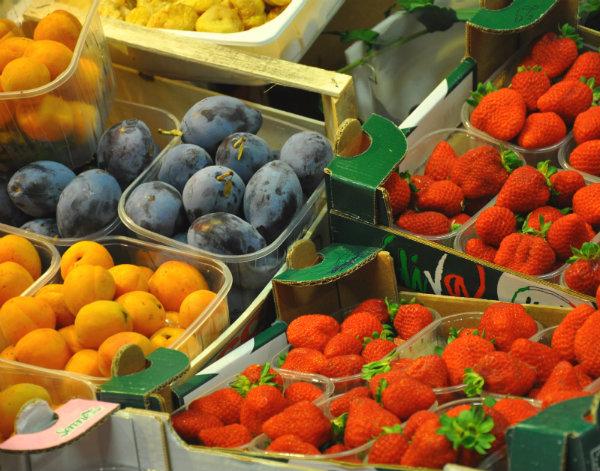 Unique Food Experiences Florence