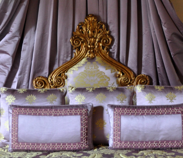Royal Suite at Four Seasons Florence