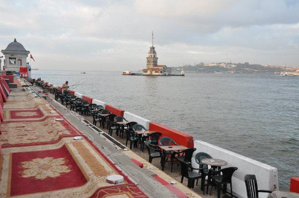 A Taste of Istanbul