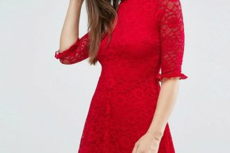 Best Christmas Party Dresses Under £50