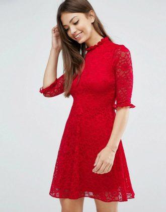 Best Christmas Party Dresses Under £50