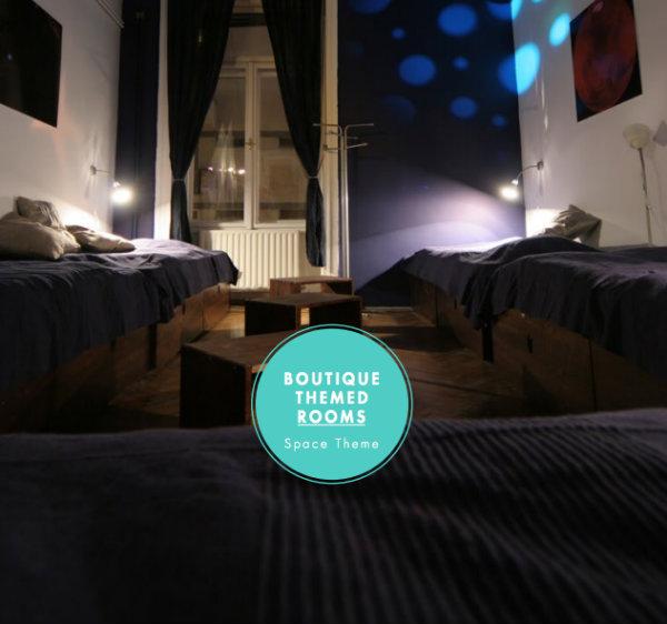 Aventura Hostel Budapest Review