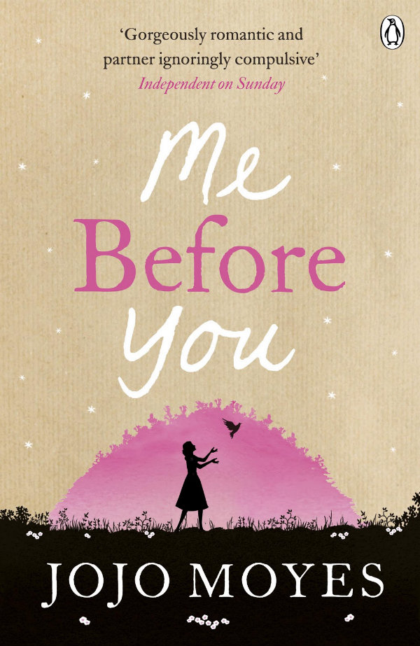 Travel Read: Me Before You