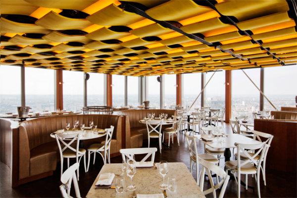 Duck & Waffle London