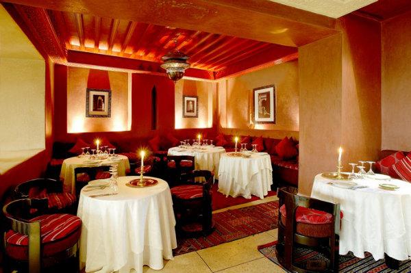Eat in Marrakech: Al Fassia via ellecroft.com