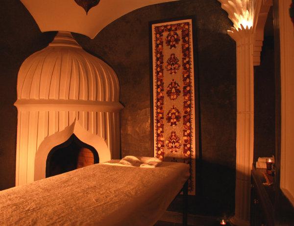 Heritage Spa Marrakech