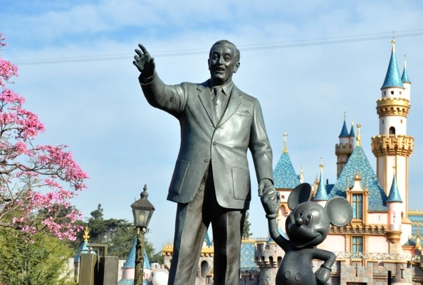 Disneyland Without Kids
