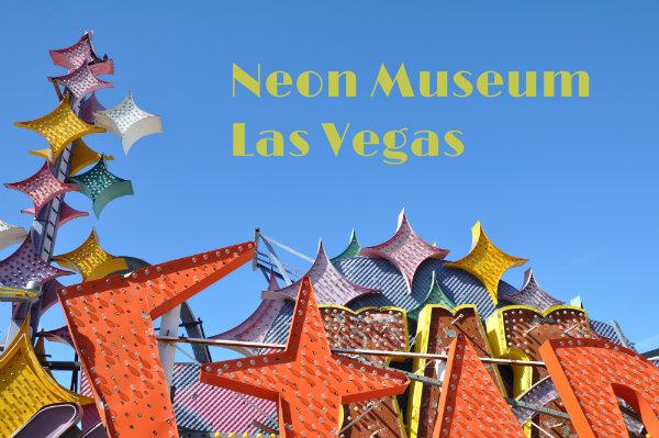 Vintage Vegas: The Neon Boneyard