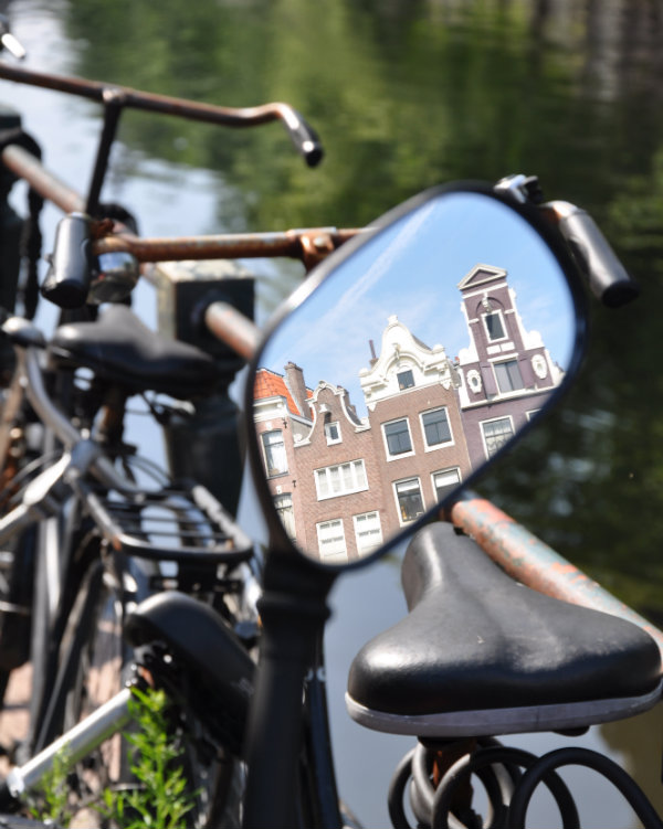 Amsterdam: a day trip from London