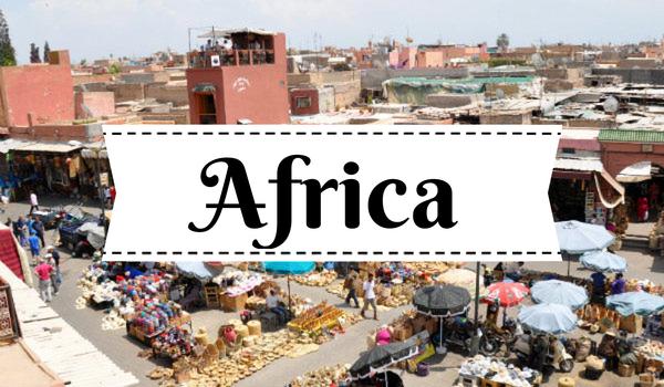 Destination-Africa