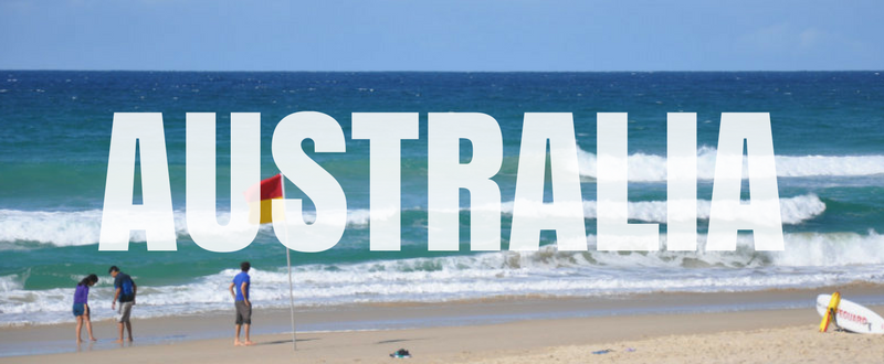 Elle Croft Australia Travel Tips & Blogs