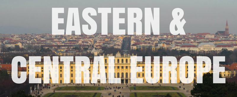 Elle Croft Eastern & Central Europe Travel Tips & Blogs