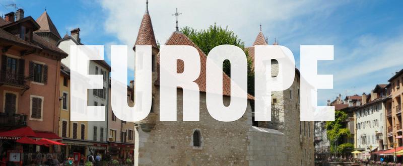 Elle Croft Europe Travel Tips & Blogs