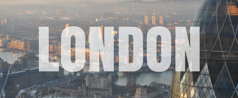 Elle Croft London Travel Tips & Blogs