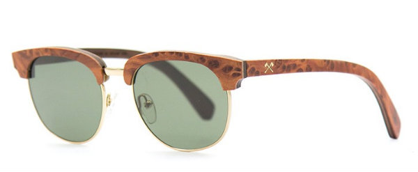 Schwood Eugene Select sunglasses