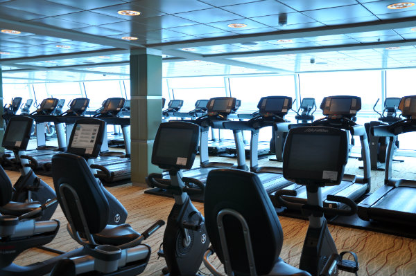 Avoid Gaining Weight on a Cruise