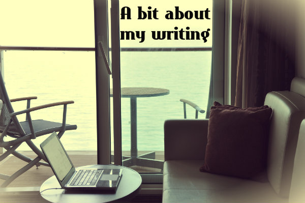 On travel writing, blogging and a bit of fiction
