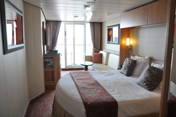 10 Reasons to Love Travelling on a Cruise