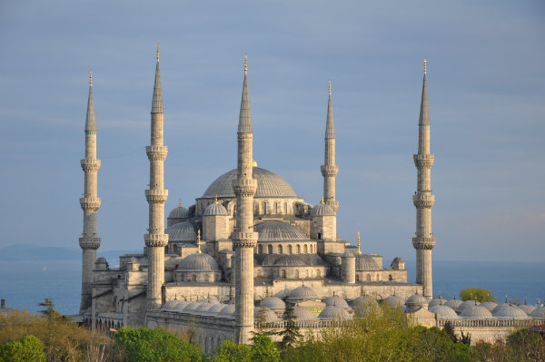 Istanbul: Day Trip Itinerary