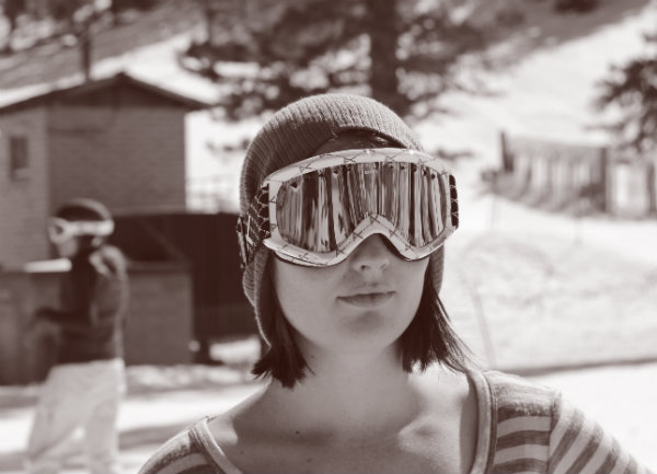 Dreaming of a Ski Holiday