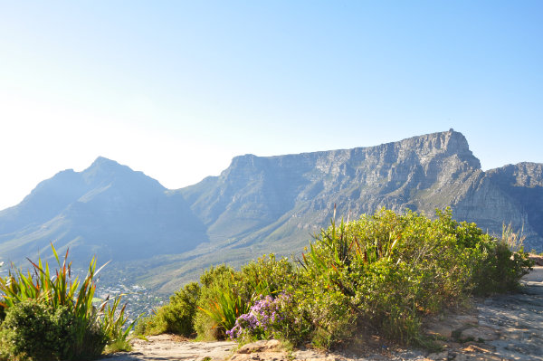 Cape Town's Mountains