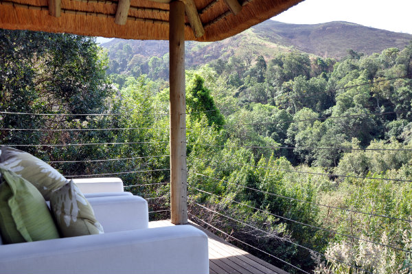 The Cavern Resort, Drakensberg - Spa