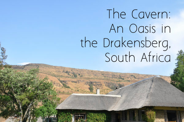 The Cavern Resort, Drakensberg