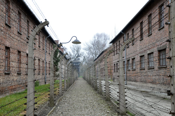 Krakow Weekend Destination Auschwitz
